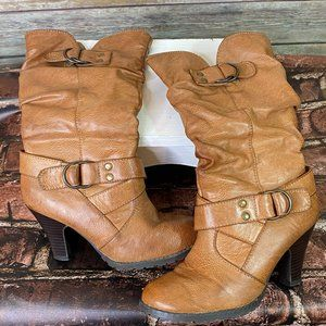 APT.9 Heeled Boots